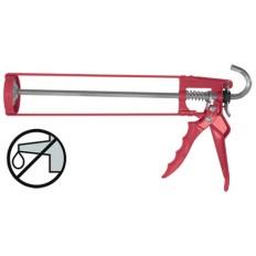 Пистолет для герметика скелетный, усиленный 225 мм. арт. 050028