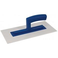Гладилка пластиковая 280 х 140 х 3 мм арт. 05125