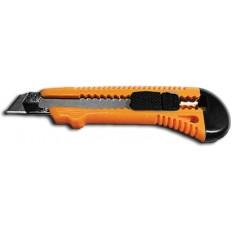Нож технический 18 мм усиленный арт. 10228