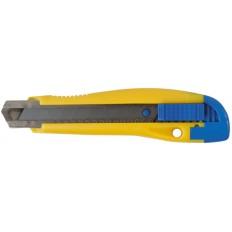 Нож технический 18 мм усиленный арт. 10240