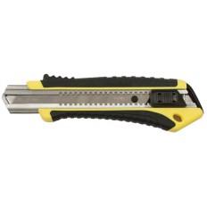 Нож технический  25 мм усиленный арт. 10327