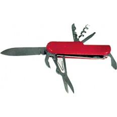Нож складной, 11 функций арт. 10541