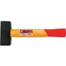 Кувалда с деревянной ручкой Профи 1,0 кг. арт. 116051