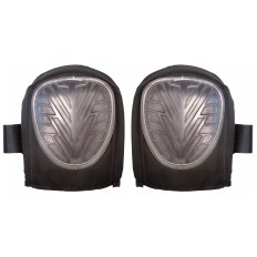 Наколенники усиленные, прозрачная накладка арт. 12006