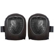 Наколенники усиленные, черная накладка арт. 12009