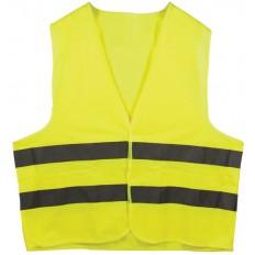 Жилет сигнальный желтый, размер XL арт. 12120