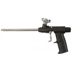 Пистолет для монтажной пены, пластиковый корпус арт. 14263