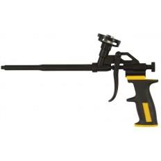 Пистолет для монтажной пены Профи тефлоновое покрытие арт. 14268