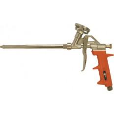 Пистолет для монтажной пены Профи арт. 14270