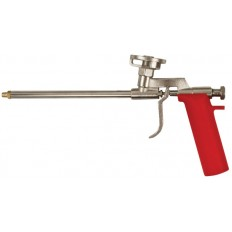 Пистолет для монтажной пены Профи тефлоновое покрытие облегченный корпус арт. 14271