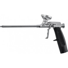 Пистолет для монтажной пены, облегченный корпус арт. 14272