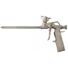Пистолет для монтажной пены, Профи, цельнометаллический арт. 14279
