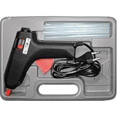 Пистолет клеевой, д. 11 мм, 70 Вт, в чемоданчике арт. 14350
