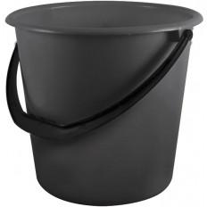 Ведро хозяйственное  пластиковое 9л арт. 175055