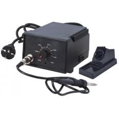 Паяльная станция аналоговая Температура пайки 150 - 420 °С. арт. 198830