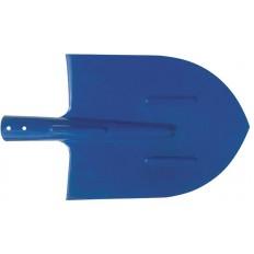 Лопата штыковая с ребрами жесткости. арт. 217432