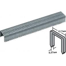 "Скобы для степлера ""Плайер"", тип 24, 8мм, 1000 шт. арт. 31418"
