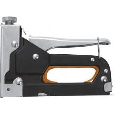 Степлер металлический 4-14 мм (3 в 1) арт. 32151