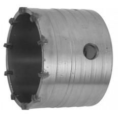 Коронка кольцевая по бетону, 68 мм арт. 33435