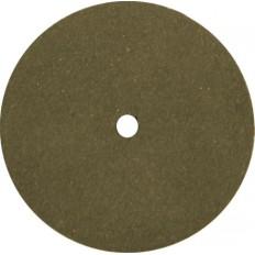 Круги резиновые шлифовальные , набор 2шт. арт. 36909