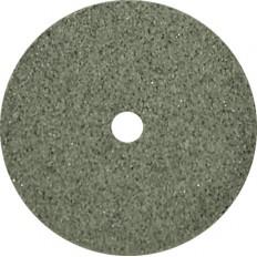 Круги силиконово-карбидные шлифовальные , набор 3шт. арт. 36911