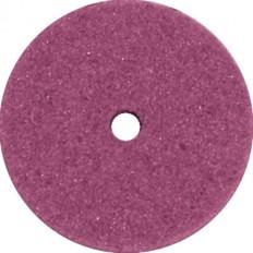 Круги алюминий-оксидные шлифовальные , набор 3шт. арт. 36912
