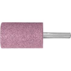Шарошка абразивная по металлу, цилиндр 25х40 мм арт. 36951