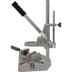 Станок для дрели c тисками 60 мм арт. 37861