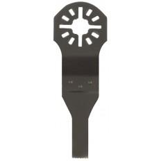 Полотно пильное фрезерованное, CrV сталь, 10 мм x 0,6 мм Двухступенчатое арт. 37901