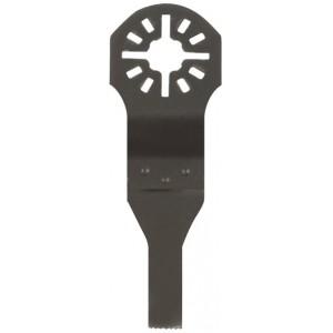 Полотно пильное фрезерованное, CrV сталь, 32,5 мм x 0,6 мм Ступенчатое арт. 37904