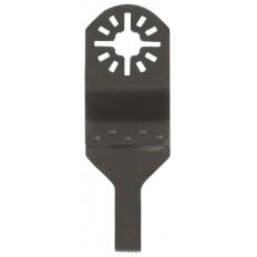 Полотно пильное фрезерованное, CrV сталь, 10 мм x 0,6 мм Ступенчатое арт. 37902