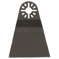 Полотно пильное фрезерованное, CrV сталь, 68 мм х 0,6 мм Ступенчатое арт. 37907