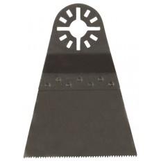 Полотно пильное шлифованное, CrV сталь 68 мм х 0,6 мм Ступенчатое арт. 37914