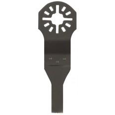 Полотно пильное фрезерованное Bi-metall Co 8% 10 мм х 0,8 мм Двухступенчатое арт. 37921