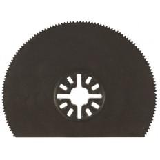 Полотно пильное фрезерованное Bi-metall Co 8% 80 мм х 0,65 мм Дисковое арт. 37929