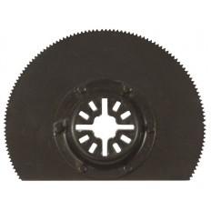 Полотно пильное фрезерованное Bi-metall Co 8% 87 мм х 0,65 мм Дисковое арт. 37930