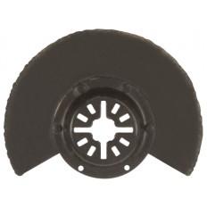 Полотно карбидное, дисковое ступенчатое 85 мм арт. 37931