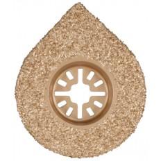 Насадка шлифовальная карбидная круглая с острием 65 мм арт. 37936