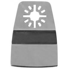 Шабер CrV сталь ступенчатый 50 мм х 1,00 мм арт. 37942