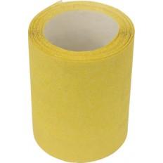 Бумага наждачная 115мм х 5м  Р100 арт. 38065