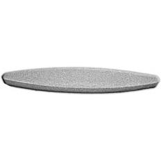 Камень правильный овальный 225 мм арт. 38325