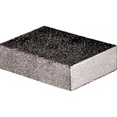 Губка шлифовальная алюминий-оксидная P120 арт. 38354