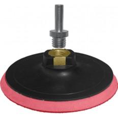 Диск шлифовальный, 125 мм, подложка - 10 мм арт. 39619