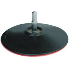 Диск шлифовальный для дрели с липучкой 125 мм арт. 39631