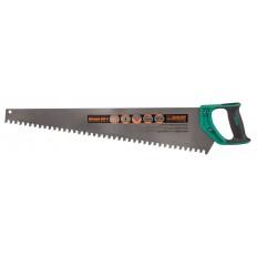 """Ножовка по пенобетону """"Дельта Премиум"""", трапециевидное полотно 650мм, усиленный зуб 16мм (РОС) арт. 40765"""