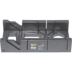 Стусло пластмассовое без пилы черное 300 мм х 140 мм  Профи арт. 41256