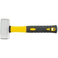 Кувалда с фиброглассовой ручкой Профи 1.0 кг арт. 45201