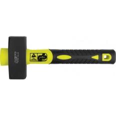 Кувалда с фиброглассовой усиленной ручкой Профи 1,0 кг. арт. 45221