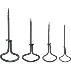 Буравчики набор 4шт (2,3,4,5 мм) арт. 46861