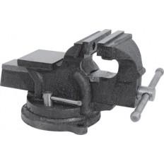 Тиски станочные , поворотные, усиленные 200 мм ( 21 кг ) арт. 59730